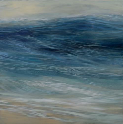 TM8671 Swell 36x36 oil on panel