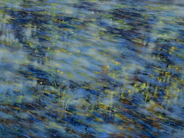 TM8505 Sweet Nothings 36x48 oil on panel
