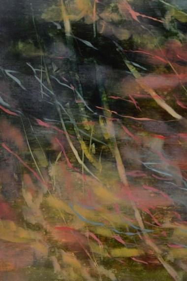 TM8573 Treehouse Dream #1 - detail from lower left corner